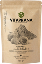Organic Maca Powder, 100g