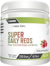 Fairing Daily Reds, 250 g