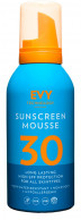 Sunscreen Mousse SPF30