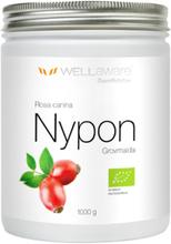 Wellaware Grovmalda Nypon, 1000 g