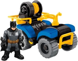 Imaginext DC Super Friends - Batman & ATV