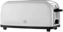Toaster Manhattan Steel 4 - toaster - steel