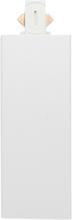 SG Armaturen 7400005 Nätanslutning till ZIP-skena, rak, vit