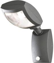 High power Vägglykta Konstsmide Latina LED 12 watt