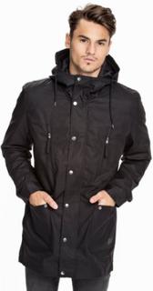 Samsøe Samsøe Beaufort jacket 3955 Jackor Black