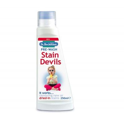 Dr. Beckmann Stain Devils Pre-Wash 250 ml
