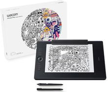 Wacom Intuos Pro Large Paper Edition