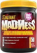 Mutant Madness 30