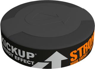 Kickup Strong, 20 portionsposer