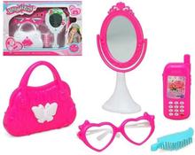 Skønhedssæt 112794 Pink