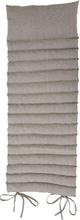 House Doctor - Madras 186x58cm, Sand