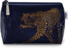 Catseye London Leopard Small Bag