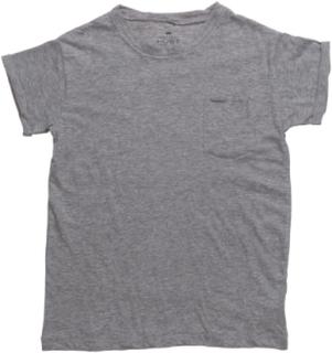 T-Shirt T-shirt Grå Hust & Claire