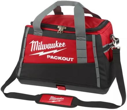 Milwaukee Packout 4932471067 Duffelväska 50 cm