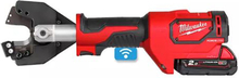 Milwaukee M18 ONE HCC-201C ACSR SET Kabelsax med 2,0 Ah batteri och laddare