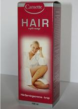 Camette Hair Epil-Stop - Hårfjerningscreme Krop (100 ml)