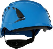 3M SecureFit X5503V Skyddshjälm ventilerad Blå