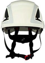 3M SecureFit X5000VE-serien Skyddshjälm dubbla godkännande, ventilerad, 1000V