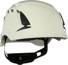 3M SecureFit X5500V-serien Skyddshjälm ventilerad