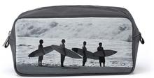 Catseye London Men Surf Wash Bag