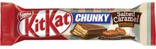 KitKat Salted Caramel Fudge - 13% rabatt