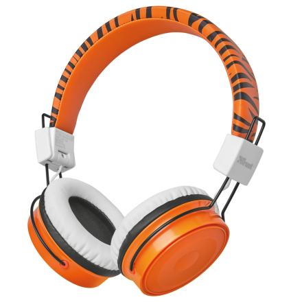 Comi Kids Bluetooth-headset Or