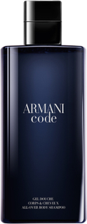 Giorgio Armani Armani Code Homme Shower Gel