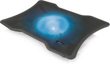 Acul Kjøleplate Laptop med LED Belysning