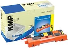 KMP H-T43 - HP 122A Yellow - 1118.0009