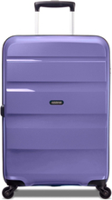American Tourister Resväska Bon Air Medium Lila
