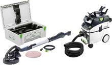Festool LHS 225-IP/CTL 36 E AC-Set PLANEX Långhalsslip