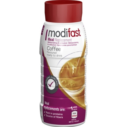 Modifast Ready to drink Kaffe 236 ml