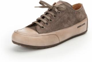 """Sneakers """"Rock"""" från Candice Cooper beige"""