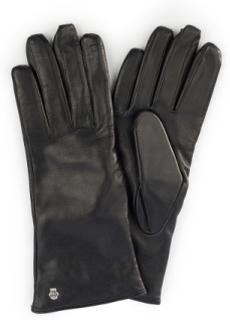 Læderhandsker Fra Roeckl sort