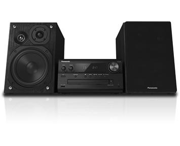 Panasonic SC-PMX90EG - Black