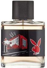 Vegas Playboy by Playboy - Eau De Toilette Spray 100 ml - för män