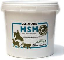 Ion Silver MSM Alavis 1 kg