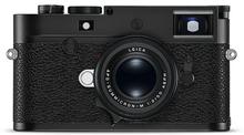Leica M10-P Svart, Leica