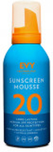 Sunscreen Mousse SPF 20