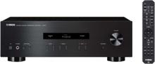 A-S201 - amplifier - Förstärkare - Svart