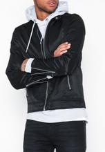 Diesel J-Shiro Jacket Takit Black