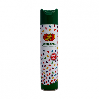 Jelly Belly Green Apple Room Fragrance 300 ml
