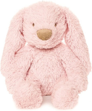 Lolli bunny rosa & blå, 25 cm, Teddykompaniet (Färg: Rosa)