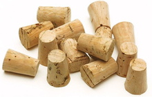 Swing Weights Shaft Corks for Woods (25 Pack)