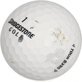 Bridgestone Tour B330 Mix Grade C Golf Balls-12 Pack