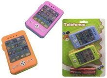 Telefoner (2 pcs)