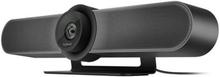 Webcam Logitech 960-001102 4K Ultra HD Bluetooth Sort