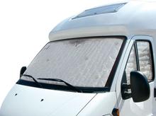 Milenco Isolermatta/vintermatta fönster husbil