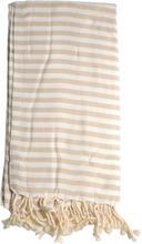 Hamam Handduk Mediterranean Beige