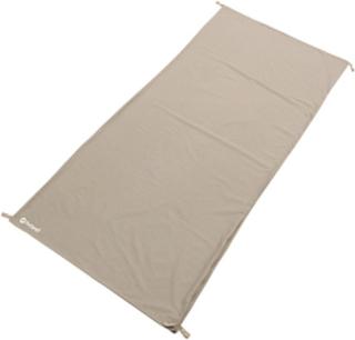 Bomullslakan för sovsäck